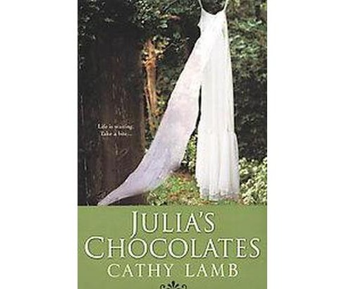 Julia's Chocolates (Paperback) (Cathy Lamb) - image 1 of 1
