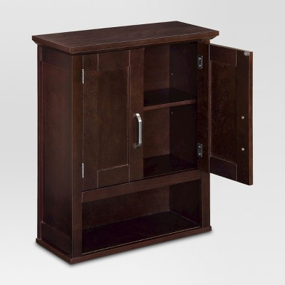 Wood Wall Cabinet   Threshold™ : Target