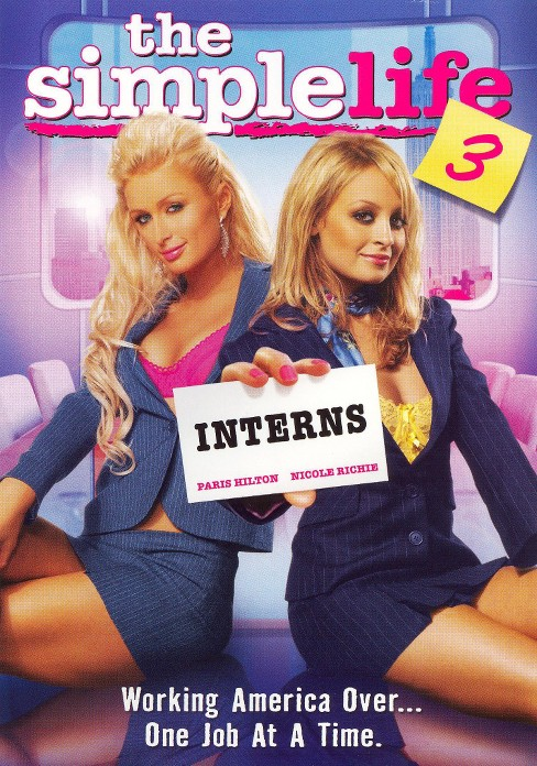The Simple Life 3: The Interns [2 Discs] - image 1 of 1