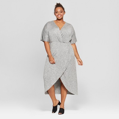 fcb8ed3060ce2 Women s Wrap Dresses   Target