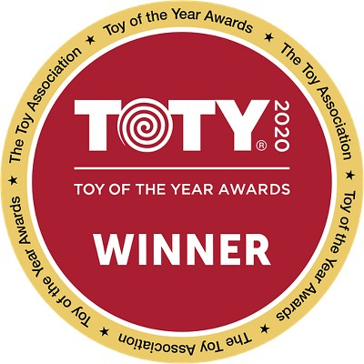 2020 Toy of the Year Award Winner