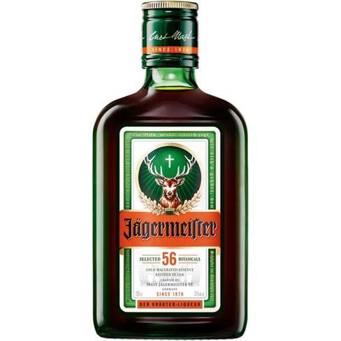 Jagermeister Cordial Liqueur 200ml Bottle Target