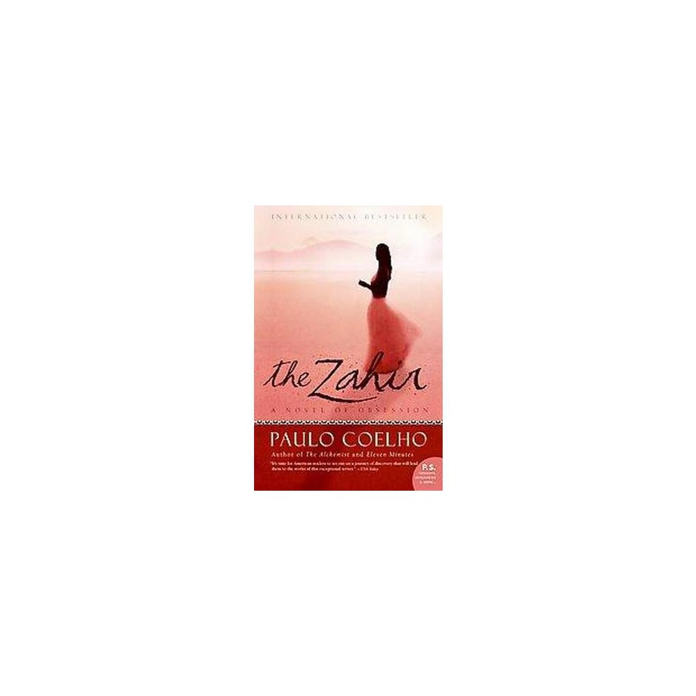 The Zahir ( P.S.) (Reprint) (Paperback) by Paulo Coelho