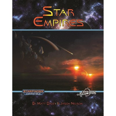 Star Empires Softcover