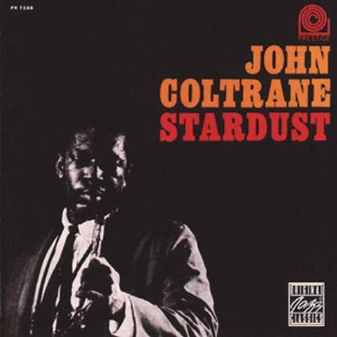 John Coltrane - Stardust (Vinyl) - image 1 of 1
