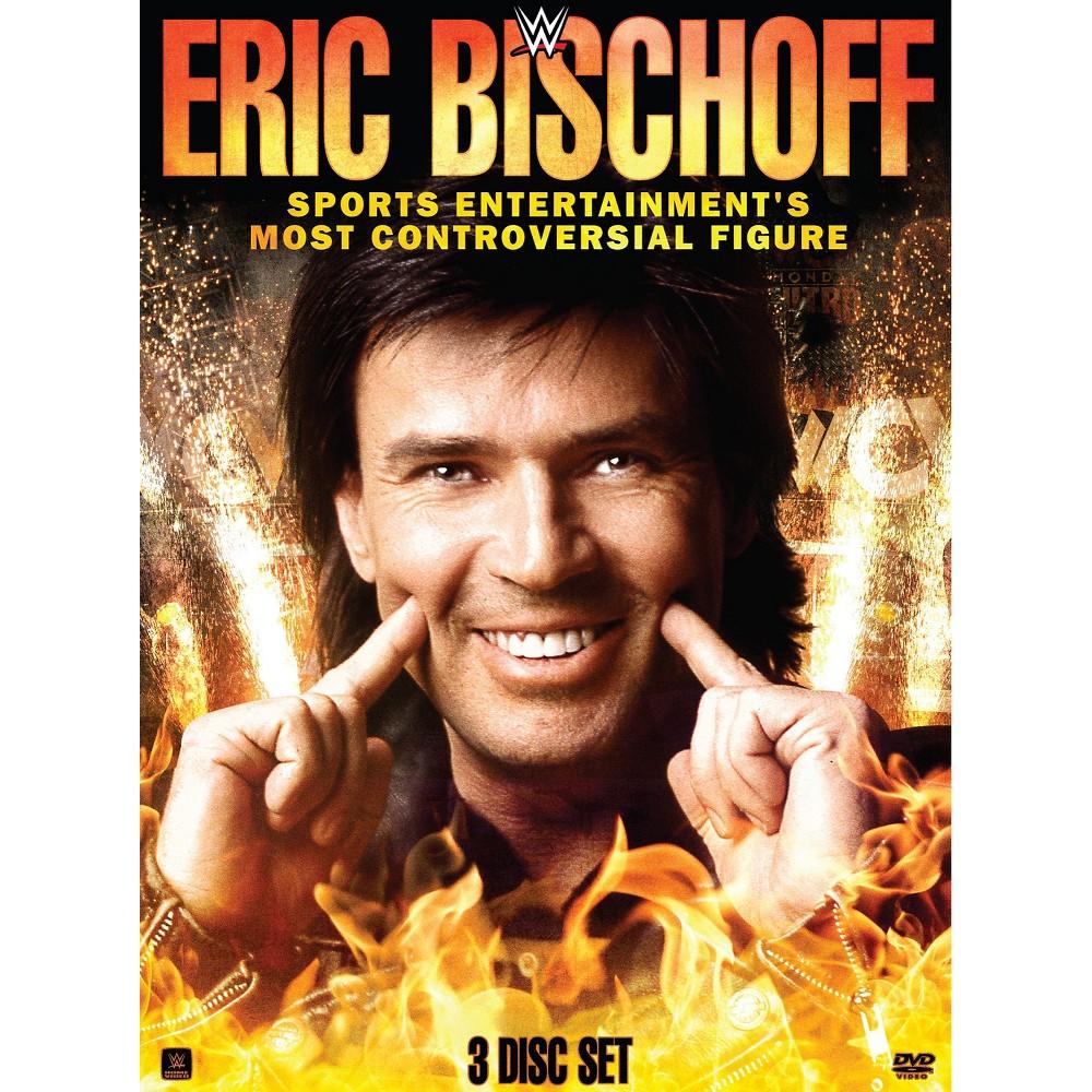 Wwe:Eric Bischoff Sports Entertainmen (Dvd)