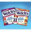 Welch's Fruit Snacks - Value Pack 19.8oz - image 2 of 4