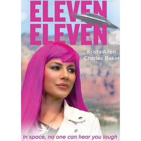 Eleven Eleven (DVD)(2020) - image 1 of 1