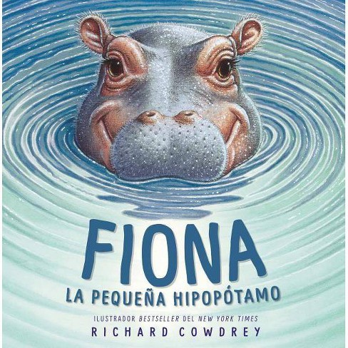 Fiona - by  Zondervan (Hardcover) - image 1 of 1