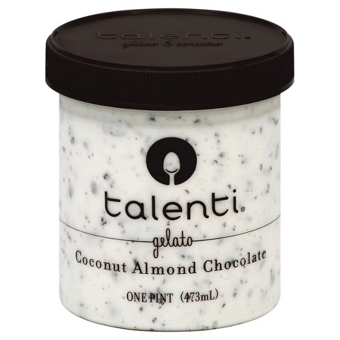 Talenti® Coconut Almond Chocolate Gelato - 1pt - image 1 of 6
