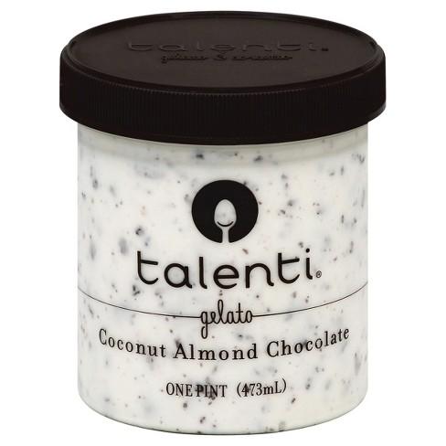 Talenti® Coconut Almond Chocolate Gelato - 1pt - image 1 of 6