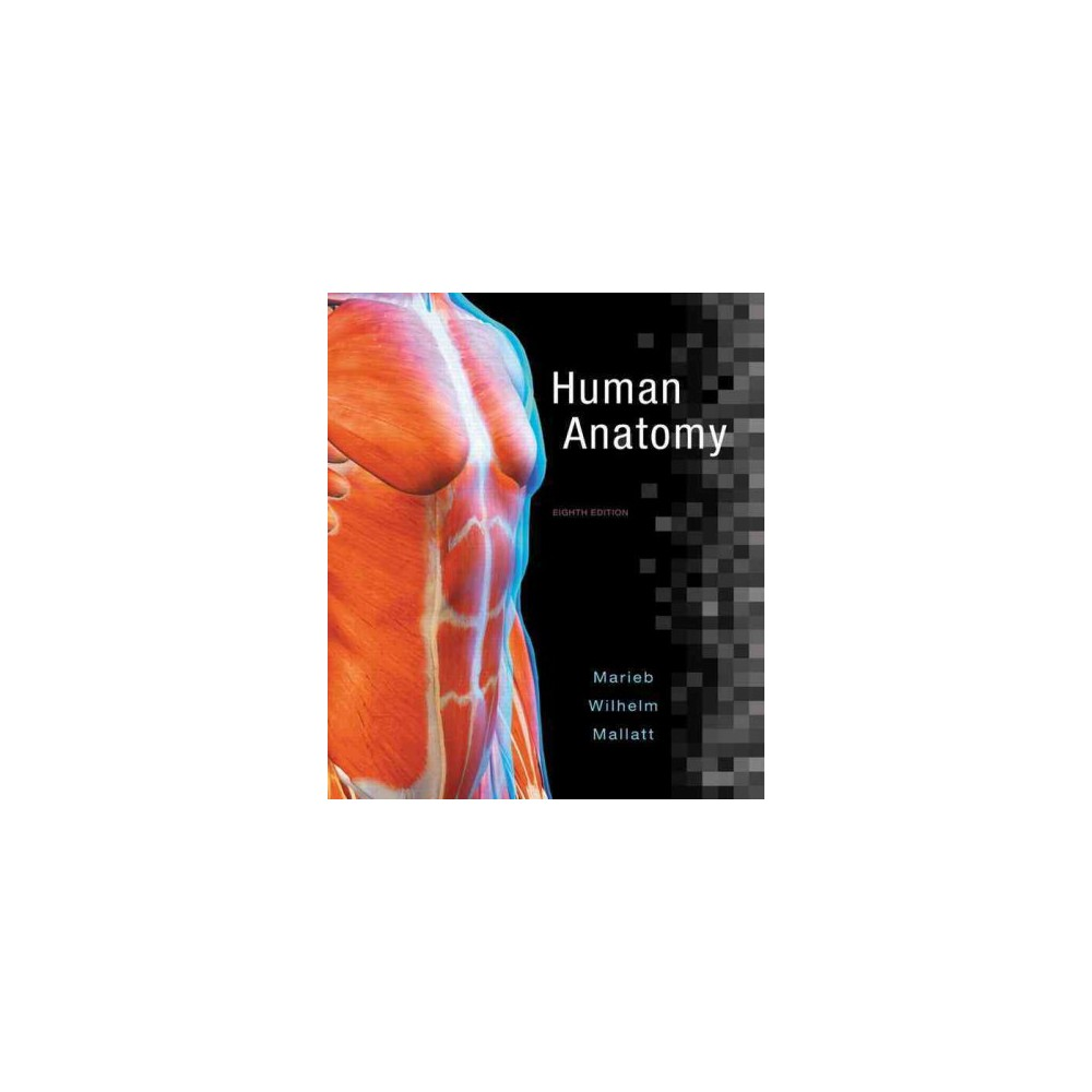Human Anatomy 8th Ed. + A Photographic Atlas for Anatomy & Physiology (Student) (Hardcover)