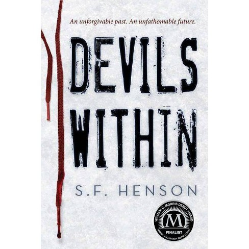 Devils Within - by  S F Henson (Hardcover) - image 1 of 1
