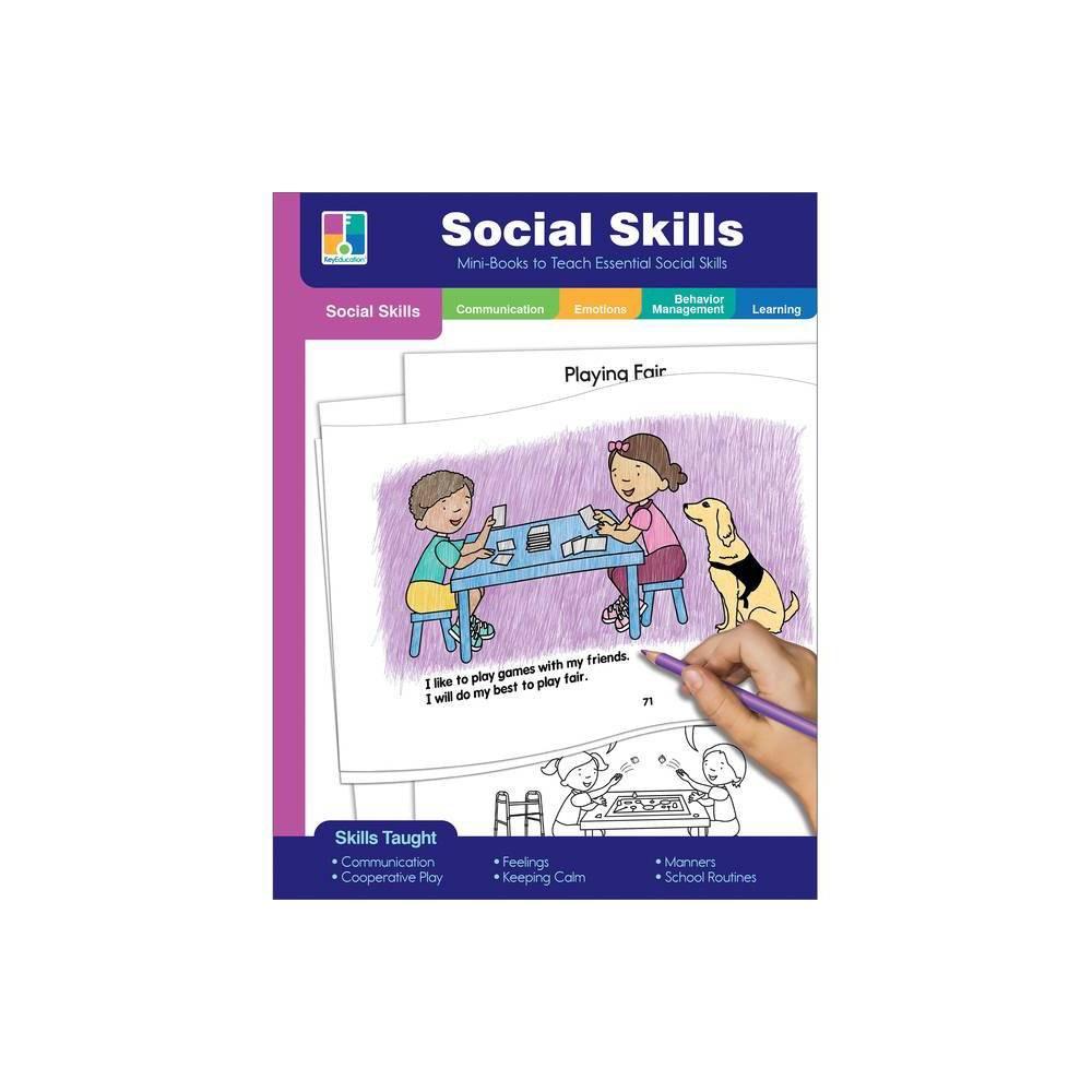 Social Skills Matter Grades Pk 2 By Christine Schwab Kassandra Flora Paperback