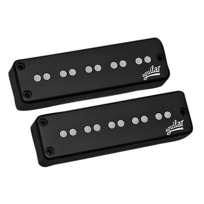 Aguilar Super Single D2 Bass Pickup Set