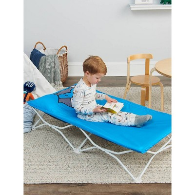 Regalo My Cot Pal Toddler Bed - Racoon