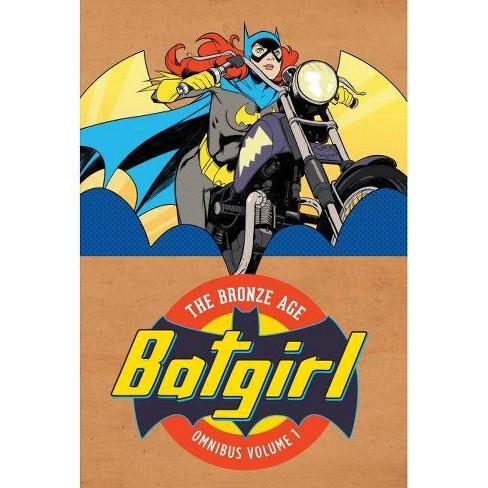 Batgirl: The Bronze Age Omnibus Vol. 1 - (Hardcover) - image 1 of 1