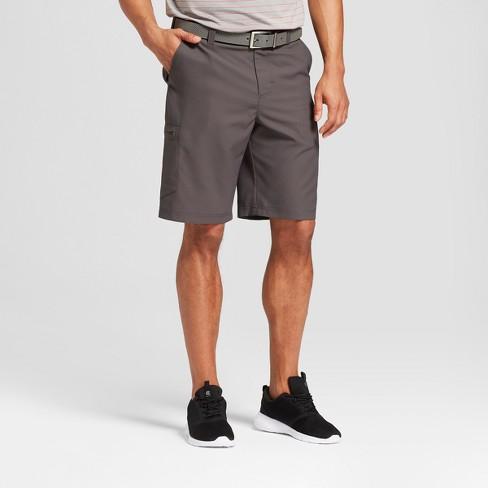 56c525adf4c4 Men s Cargo Golf Shorts - C9 Champion® Railroad Gray 40   Target