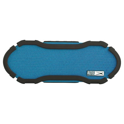 Altec Lansing Omni Mini Waterproof Bluetooth Speaker with Omni Directional Sound IMW458UC-TA