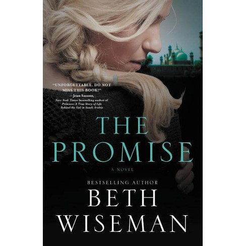 The Promise - by  Beth Wiseman (Paperback) - image 1 of 1