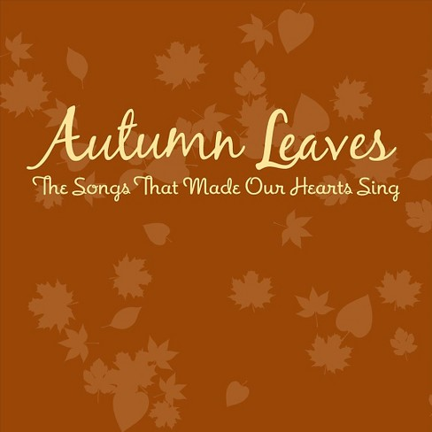Various - Readers digest:Autumn leaves (CD) - image 1 of 1