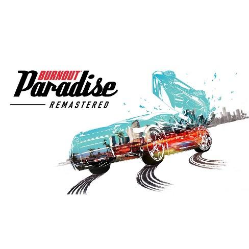 Burnout Paradise Remastered - Nintendo Switch (Digital) - image 1 of 4