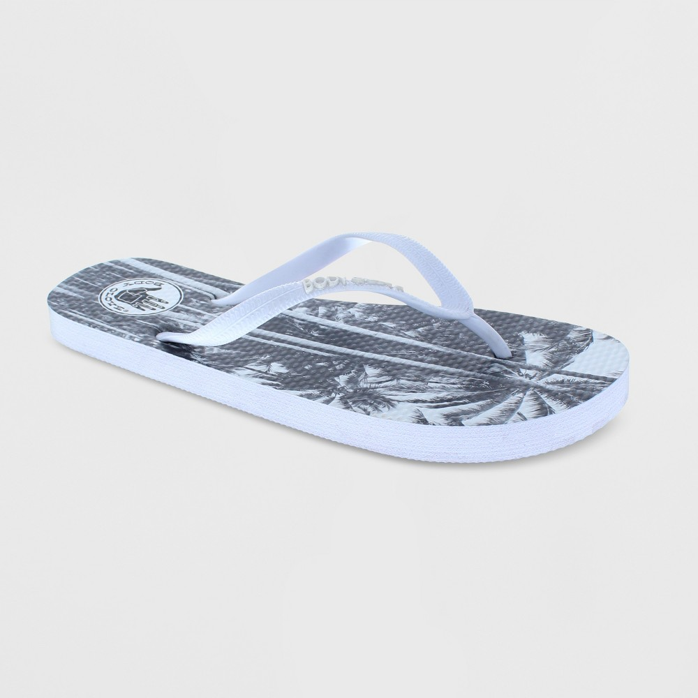 Men's Body Glove Old Skool Flip Flop Sandals - Black 13