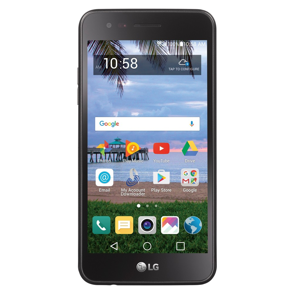 Amazing Deals on Tracfone Smartphone Lg Premier