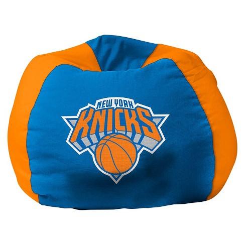 Brand 158 NBA Bean Bag -New York Knicks - image 1 of 1