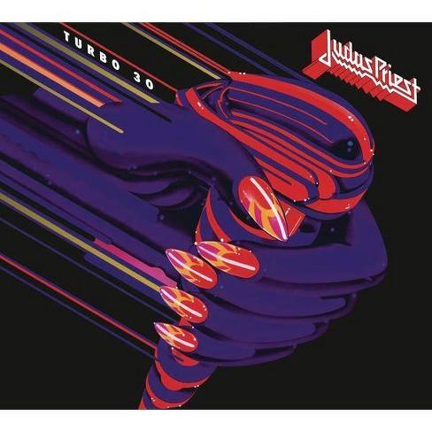 Judas Priest - Turbo 30 (CD) - image 1 of 1