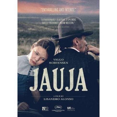 Jauja (DVD) - image 1 of 1
