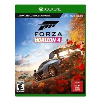Forza Horizon 4 - Xbox One : Target