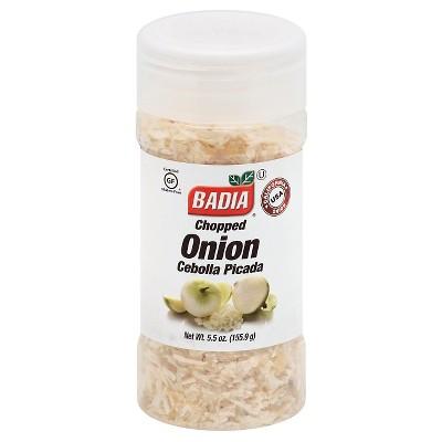 Herbs & Spices: Badia
