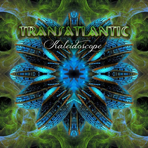 Transatlantic - Kaleidoscope (CD) - image 1 of 1