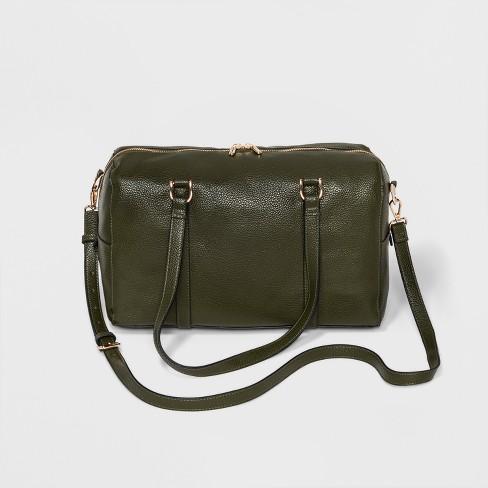 Women S Soft Duffle Bag A New Day