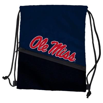 NCAA Ole Miss Rebels Tilt Drawstring Bag