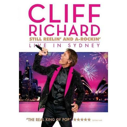 Cliff Richard: Still Reelin' and A-Rockin' (DVD) - image 1 of 1