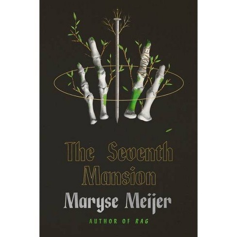 The Seventh Mansion - by  Maryse Meijer (Paperback) - image 1 of 1