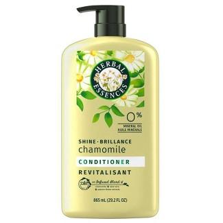 Herbal Essences Chamomile Shine Conditioner - 29.2 Fl Oz : Target