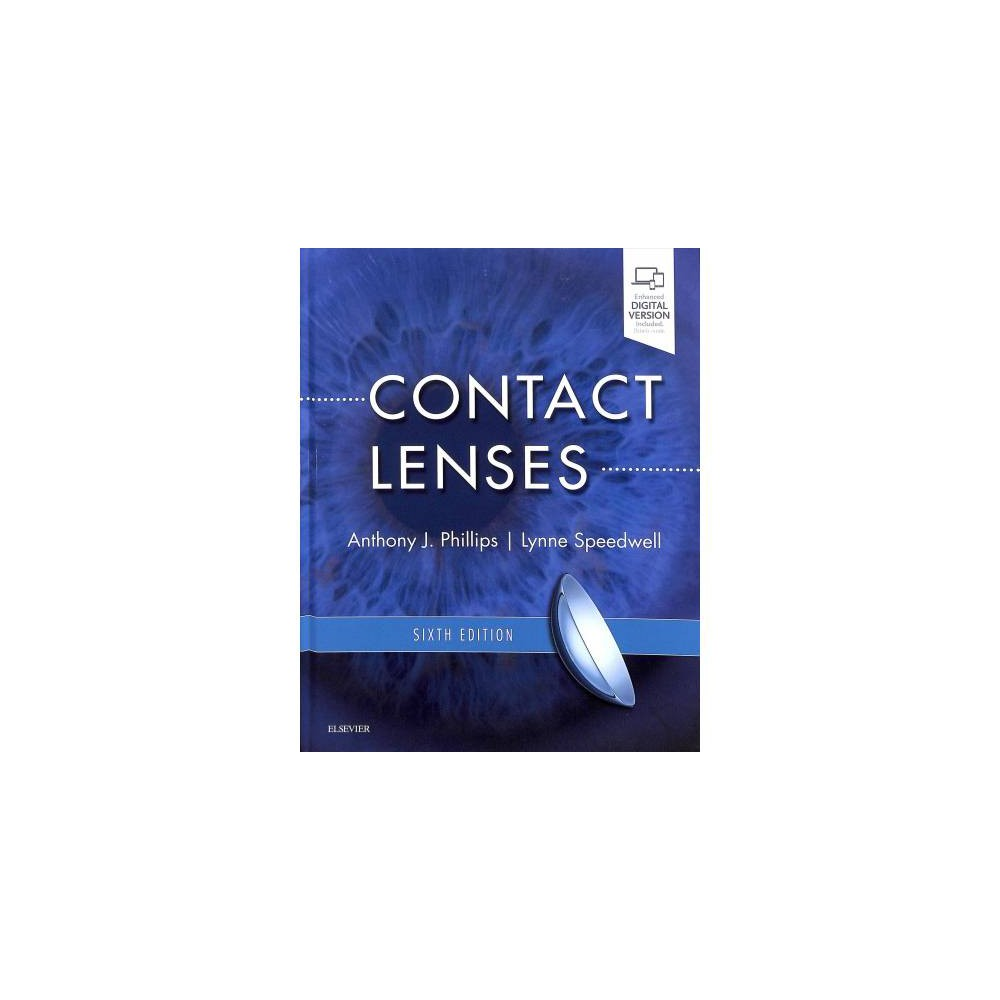 Contact Lenses - 6 Har/Psc (Hardcover)