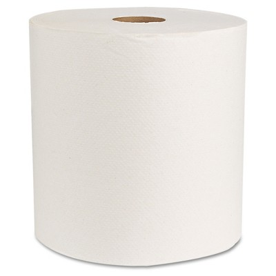 Boardwalk White Universal Roll Paper Towels