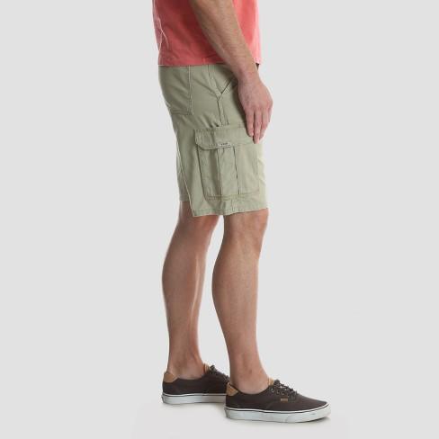 78be41e476 Wrangler Men's Twill Cargo Shorts : Target
