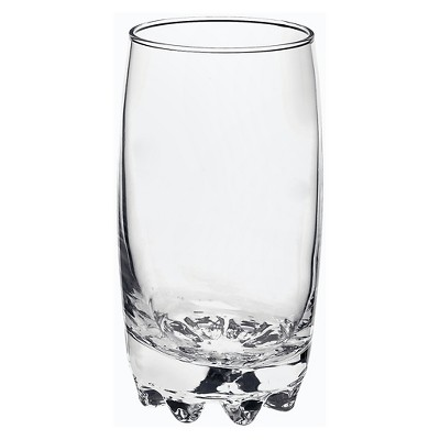 Bormioli Rocco Galassia 14oz Cooler Glass - Set of 4