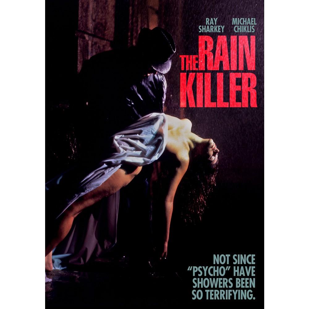 Rain Killer (Dvd), Movies