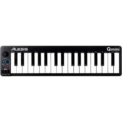 Alesis Q Mini 32-Key USB/MIDI Controller