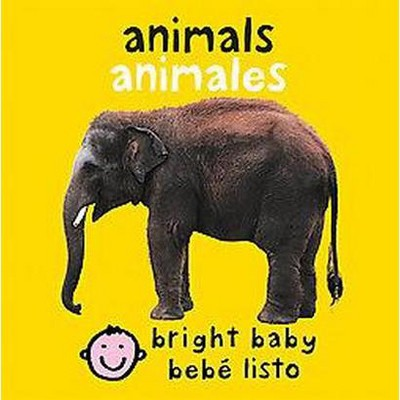 Animals / Animales (Bilingual)(Board)by Books Priddy