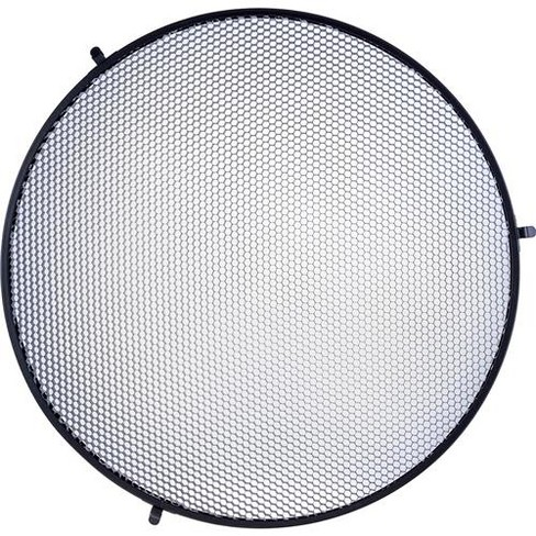 Glow Honeycomb Grid for 17  Beauty Dish - 30º - image 1 of 4
