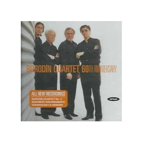 60th Anniversary (CD) - image 1 of 1