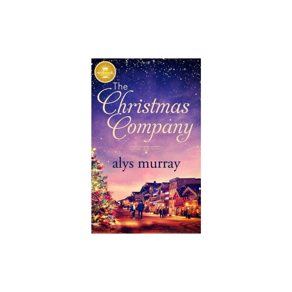 Christmas Company - by Alys Murray (Paperback)
