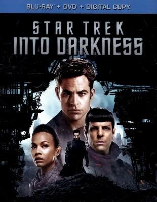 Star Trek Into Darkness (Blu-ray)